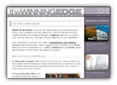 theWinningEDGE Vol3 Issue 01
