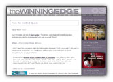 theWinningEDGE Vol3 Issue 03