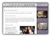 theWinningEDGE Vol3 Issue 05