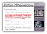 theWinningEDGE Vol3 Issue 06