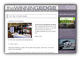 theWinningEDGE Vol3 Issue 08