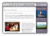 theWinningEDGE Vol3 Issue 09