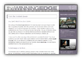 theWinningEDGE Vol3 Issue 12