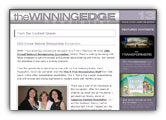 theWinningEDGE Vol3 Issue 13