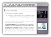 theWinningEDGE Vol3 Issue 14
