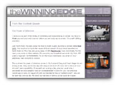 theWinningEDGE Vol3 Issue 15