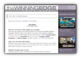 theWinningEDGE Vol3 Issue 16