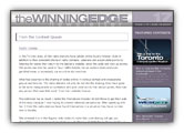 theWinningEDGE Vol3 Issue 17