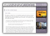 theWinningEDGE Vol3 Issue 18
