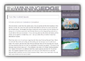 theWinningEDGE Vol3 Issue 19