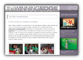 theWinningEDGE Vol3 Issue 20
