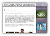 theWinningEDGE Vol3 Issue 21