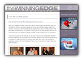 theWinningEDGE Vol3 Issue 23