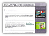 theWinningEDGE Vol3 Issue 25