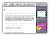 theWinningEDGE Vol3 Issue 26