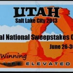 24th Annual National Sweepstakes Convention