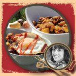 Mara Shapiro - Grilled Maple Sausage Breakfast Hash