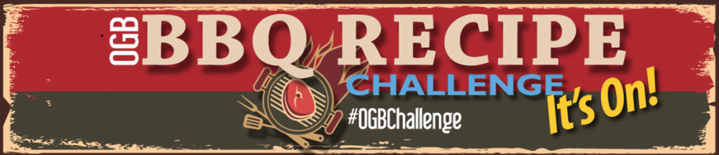 OGB Recipe Challenge Contest