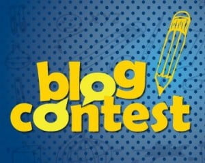 Blog Contests