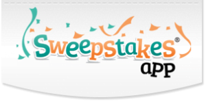 Sweepstakes App